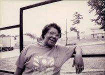 Image of SIC00359 - Joyce Nichols, first woman PA