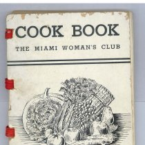 Image of 1979.001.0630 - COOK BOOK