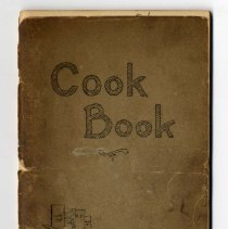 Image of 1979.001.1813 - Cook book