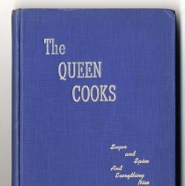 Image of 1979.001.2457 - The Queens Cooks