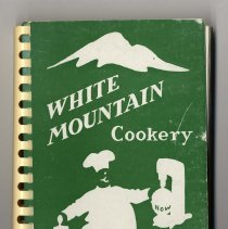 Image of 1979.001.2529 - White Mountain Cookery