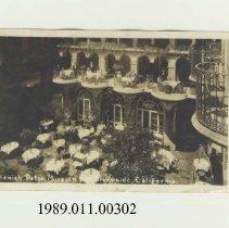 Image of 1989.011.00302 - Postcard, Real photo