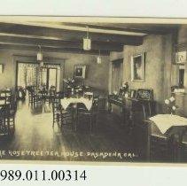 Image of 1989.011.00314 - Postcard, real photo