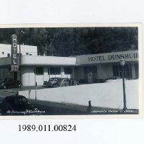 Image of 1989.011.00824 - Postcard, real photo