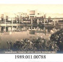 Image of 1989.011.00788 - Postcard, real photo