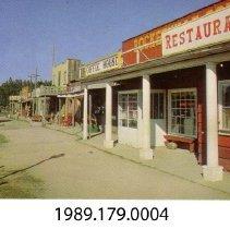 Image of 1989.179.0004 - Rockerville Gold Town/Rapid City, South Dakota