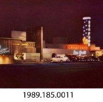 Image of 1989.185.0011 - Crawford's Sea Grill; Seattle, Washington