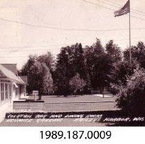 Image of 1989.187.0009 - Postcard, Real Photo