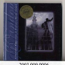 Image of 2003.009.0006 - Windows, A tasteful Reflection of Historic Rhode Island