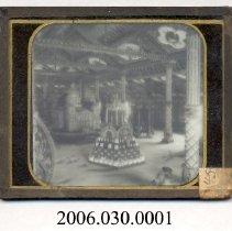 Image of 2006.030.0001 - Transparency, Lantern-slide