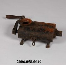 Image of 2006.058.0049 - Grinder, meat