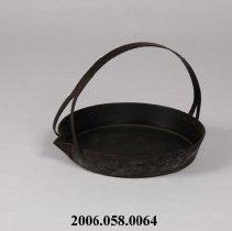 Image of 2006.058.0064 - Pan, frying