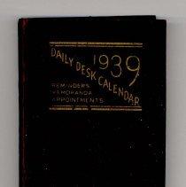 Image of 2005.083.0033 - Book, Manuscript Cook