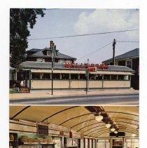 Image of 2006.280.0396 - Wellsboro Diner; Wellsboro, Pennsylvania
