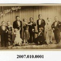 Image of 2007.010.0001 - Postcard, real photo