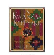 Image of 2007.075.2955 - A Kwanzaa Keepsake
