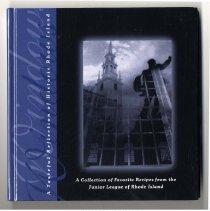 Image of 2007.075.3452 - Windows, A tasteful Reflection of Historic Rhode Island
