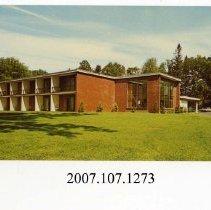 Image of 2007.107.1273 - University Motor Inn, Orono, Maine
