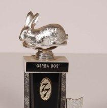Image of 2007.337.0006 - Trophy