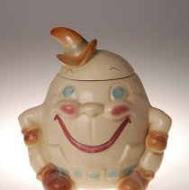 Image of 2011.121.0039 - Jar, Cookie