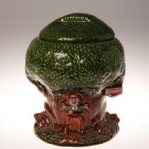 Image of 2011.121.0127 - Jar, Cookie