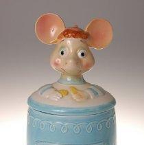 Image of 2011.121.0166 - Jar, Cookie