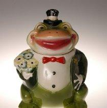 Image of 2011.121.0184 - Jar, Cookie