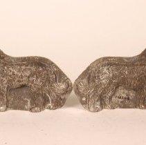 Image of 2011.200.0068 - Mold, Chocolate