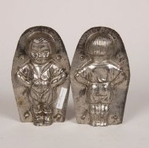 Image of 2011.200.0990 - Mold, Chocolate