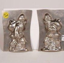 Image of 2011.200.1009 - Mold, Chocolate