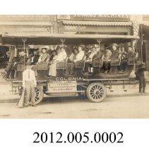 Image of 2012.005.0002 - Postcard, Real Photo