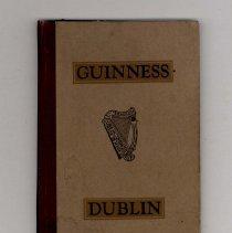 Image of 2012.134.0002 - Guinness Dublin