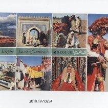 Image of 2010.197.0254 - Morocco