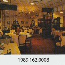 Image of 1989.162.0008 - The Old Southern Tea Room, Vicksburg, Mississippi