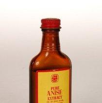 Image of 2013.045.0059 - Bottle, Extract