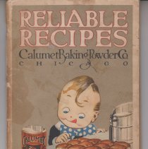 Image of 1989.116.0016 - Reliable Recipes