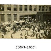Image of 2006.343.0001 - Postcard, Real Photo