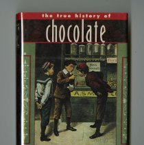 Image of 2001.003.1263 - The True History of Chocolate