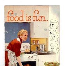Image of 1989.108.0102 - Food is Fun..