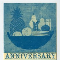 Image of 1989.111.0164 - Anniversary Cook Booklet 21 Tempting ways with Del Monte Foods collected in Honor of the 50th Anniversary of the