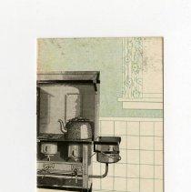 Image of 1989.129.0058b - Bake in Nesco Oven