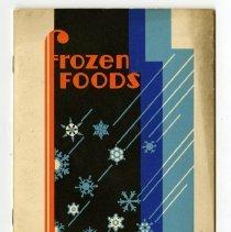 Image of 1989.122.0366 - Frozen Foods