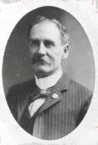 Image of James M. Hall