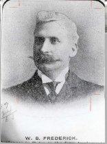 Image of W. B. Frederick