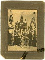 Image of 1900.308.001 - Print, Photographic