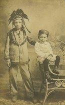 Image of 1977.053.021 - Postcard