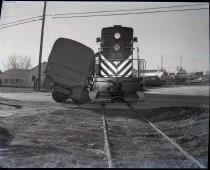 Image of M0731 - Negative, Film