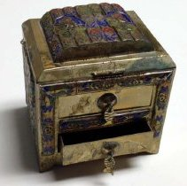 Image of Box, Trinket - 95.58.105