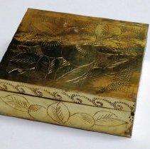 Image of Box, Cigarette - 95.58.76