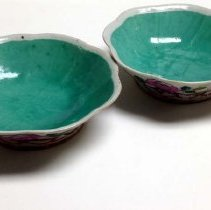 Image of Bowl - 95.58.94 a-b